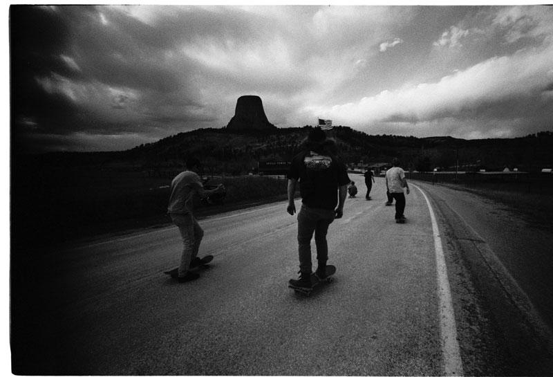 Photo: Wade Dunstan/Dave Cleeland