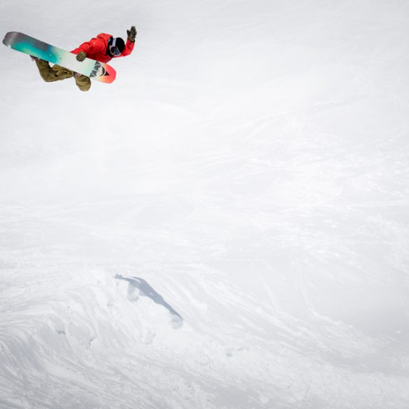 Bryan Iguchi, Jackson Hole. Aaron Blatt